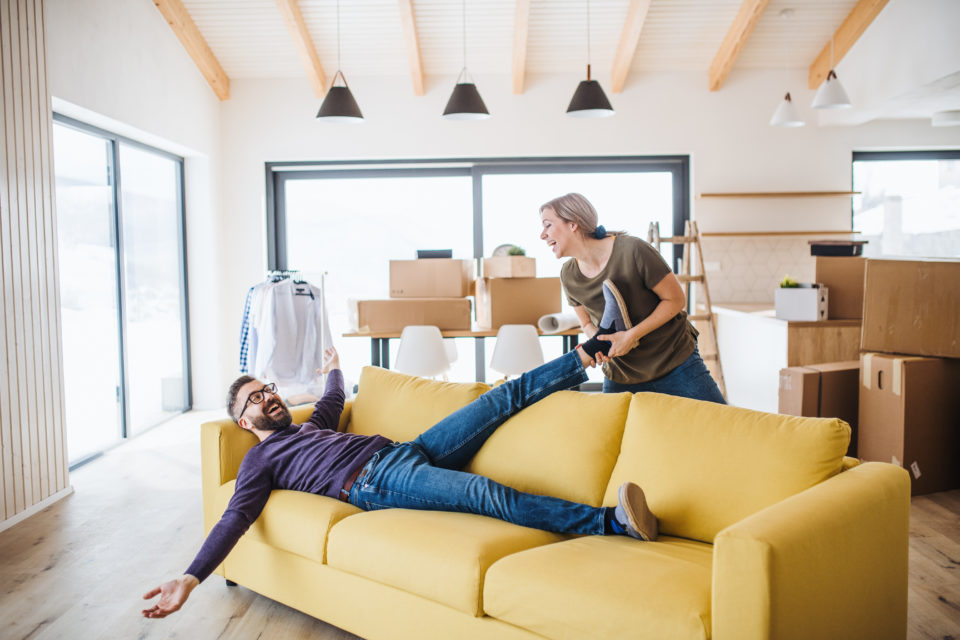 Mortgage Broekrs for First Time Buyers