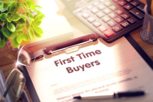 Mortgage Broker for First Time Buyers
