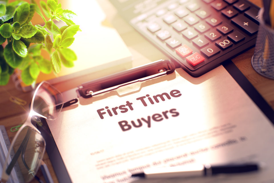 Mortgage Brokers for First Time Buyers