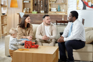 Mortgage Advice for First Time Buyers